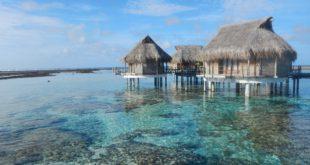 Ballade dans l'archipel des Tuamotus (Vidéo – 5 minutes)